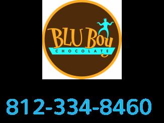 Donation Request Form - BLU Boy Chocolate Cafe