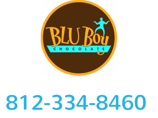 BLU Boy Chocolate Cafe